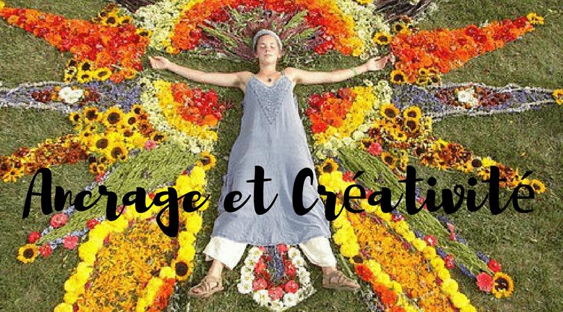 Ancrage et Créativité @ Toulouse-Espace Allegria | Toulouse | Occitanie | France