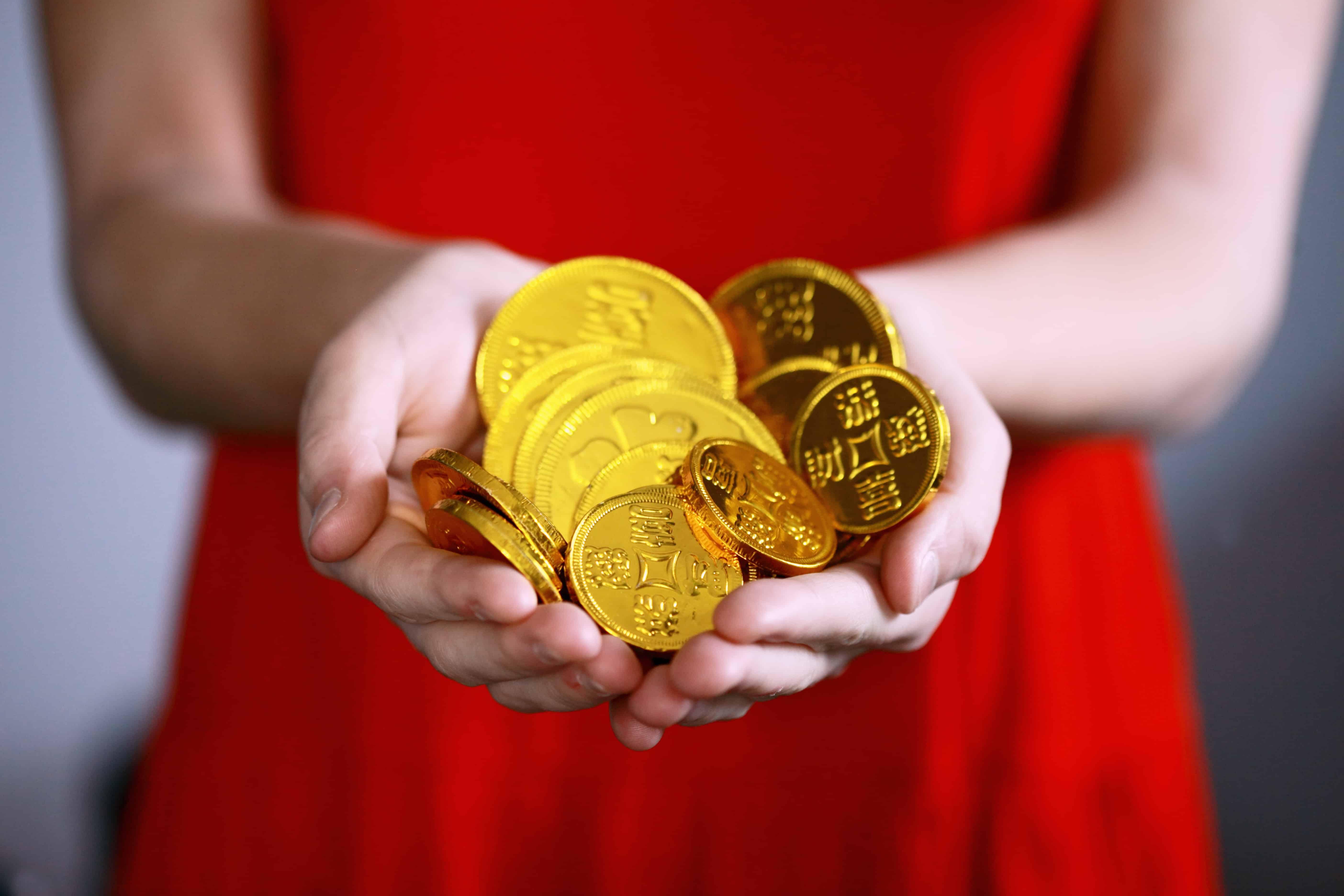 Nos défauts : ces qualités qui valent de l'or!