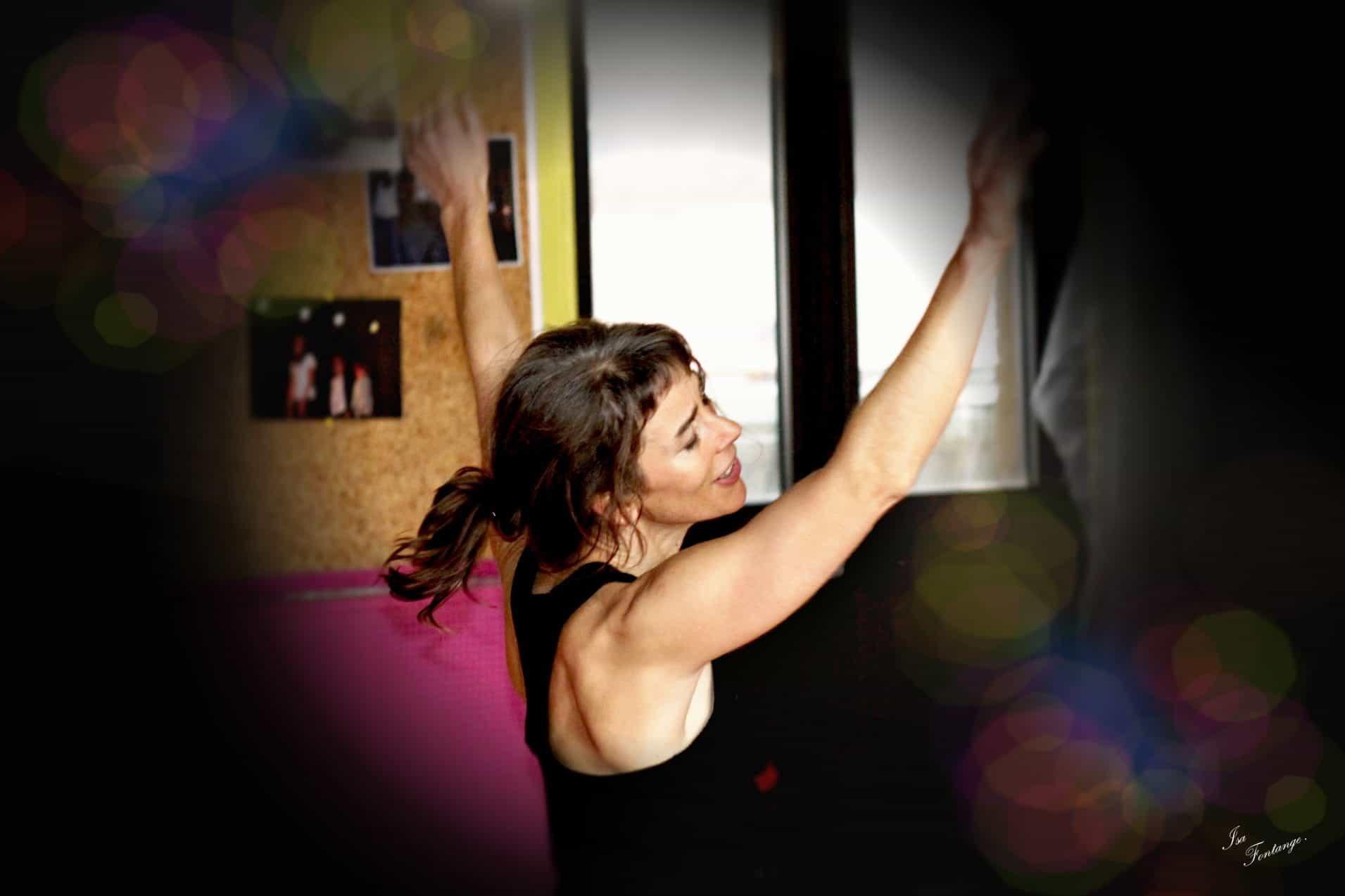 Une danse pour sortir de la fatigue chronique…