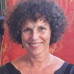 protrait Frédérique Langlois- conteuse