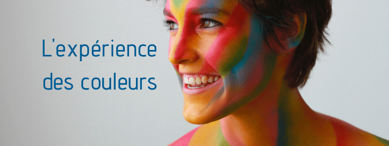 L'expérience des couleurs @ Toulouse-Balma