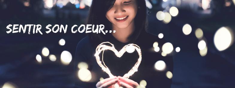 Danse Reconnective : Sentir son cœur... @ Toulouse-Espace Allegria | Toulouse | Occitanie | France