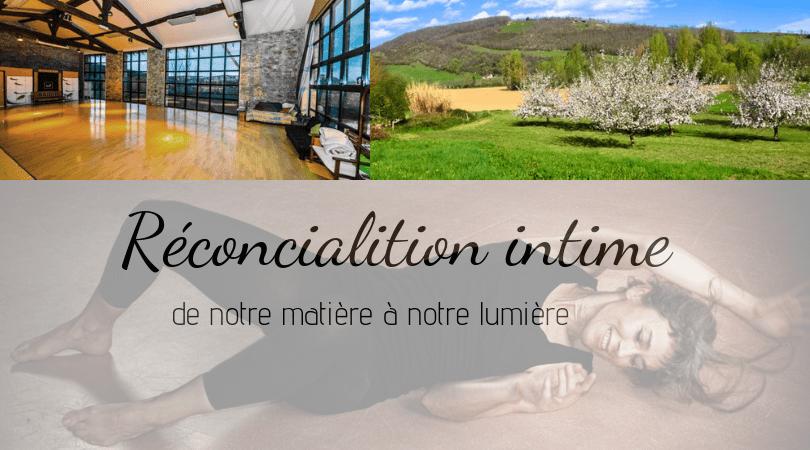 Stage d'Été de Danse Reconnective @ Les Vergers de Sésame | Le Mas-d'Azil | Occitanie | France
