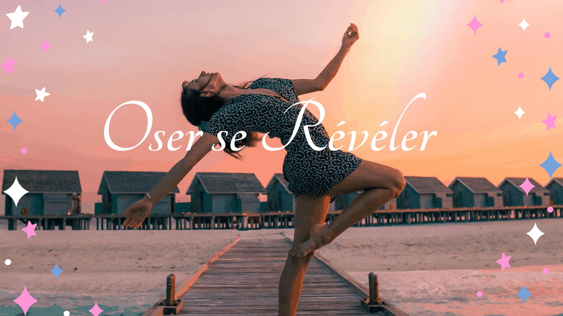Oser se révéler-Stage Danse Mouvement Energie-Anne-Rose Lovink